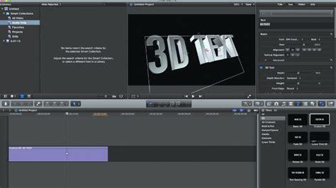 final cut pro editing software final cut pro x 10 2 editing software review videomaker com