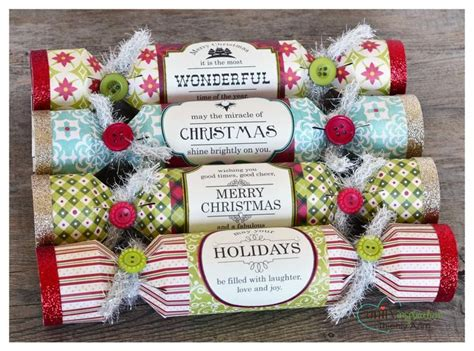 54 best christmas crackers bon bons images on pinterest