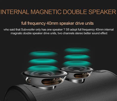 Zealot S8 Bluetooth Speaker Dengan Powerbank 4000mah zealot s8 bluetooth speaker dengan powerbank 4000mah black jakartanotebook