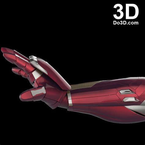 Mk Home Design Reviews 3d printable iron man mark xlvi model mk 46 from