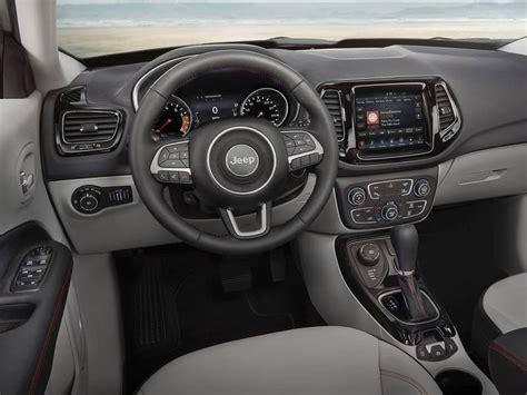 icon jeep interior auto nuove jeep compass concessionaria ufficiale jeep