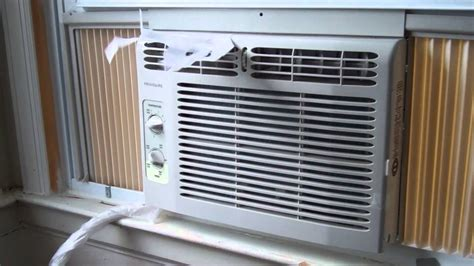 Ac Window Unit casement window casement window ac unit