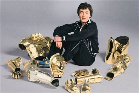 anthony daniels air force 3ders org anthony daniels reveals he wore c 3po s new 3d