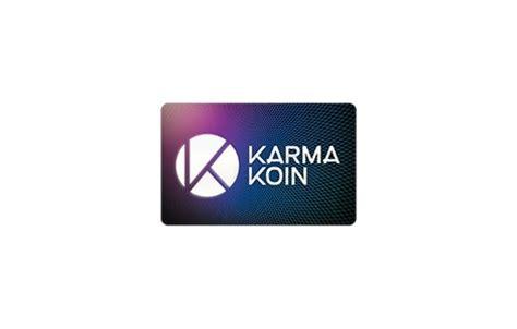 Karma Koin Gift Card - karma koin gift cards bulk fulfillment egift order online