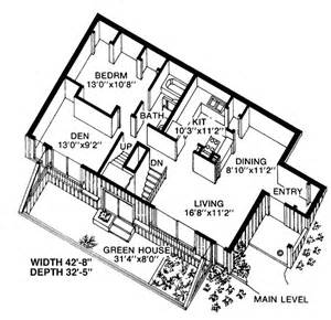Earth Sheltered House Plans by Earth Sheltered Home Plans Earth Berm House Plans And In