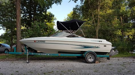 glastron boats sx 195 glastron sx 195 2003 for sale for 9 500 boats from usa