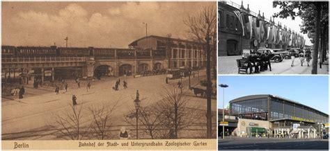 internetcafe berlin zoologischer garten 5 gares embl 233 matiques de berlin page 2 sur 5 vivre 224