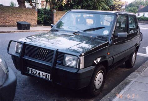 land rover discovery insurance saw one the other week actually me and my mate nearly did