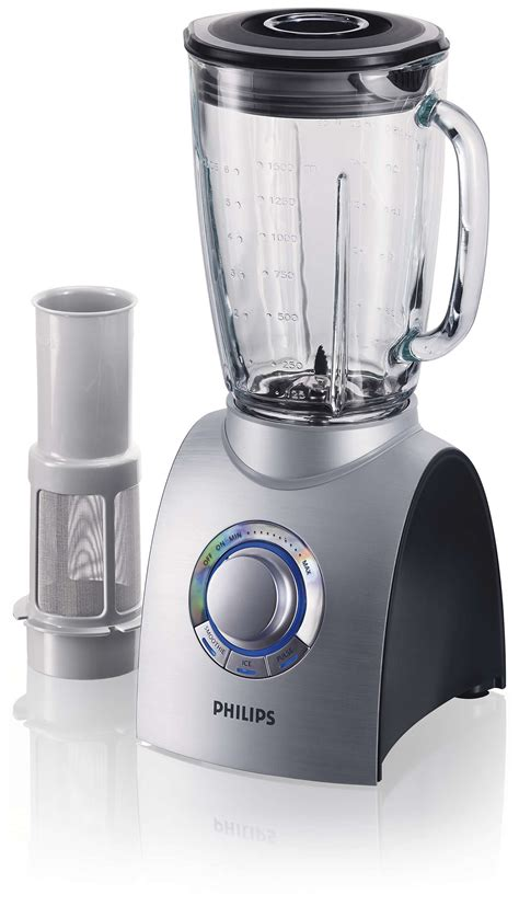 Mixer Philips aluminium collection blender hr2094 00 philips