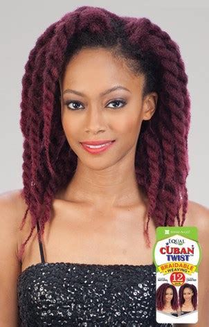 color 99j in marley hair cuban twist weave 12 quot available colors 1 1b 2 27 30