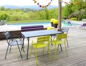 fermob mobilier de jardin