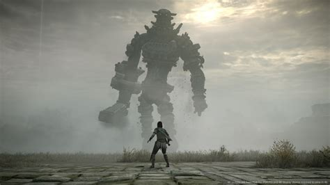 The Shadow Of shadow of the colossus guide how to find and kill