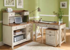Pine Desks For Home Office Home Office Writing Desk In Pine Finish