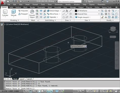 tutorial video autocad 3d learn autodesk autocad 2012 video tutorial 3d modeling