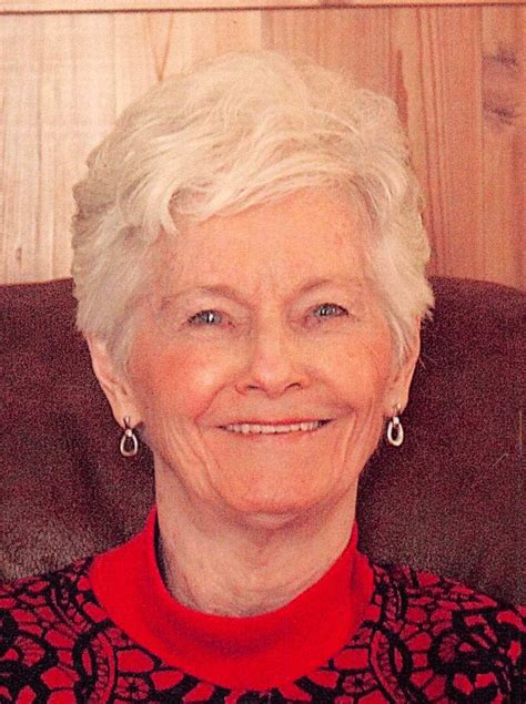 m lorraine cbell obituary snyder funeral homes