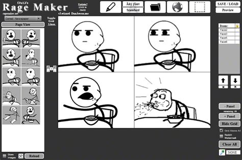 Meme Rage Maker - meme comic maker for pc image memes at relatably com