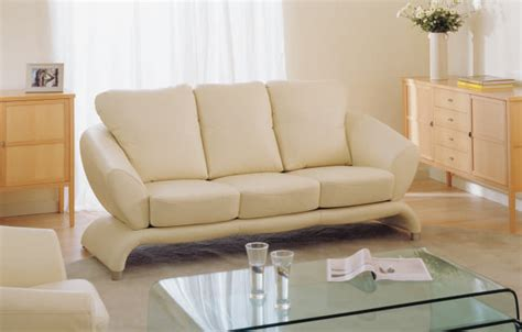white living room sofa at home more than 3d models