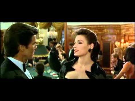 film james bond adegan panas james bond goldeneye 1995 trailer youtube