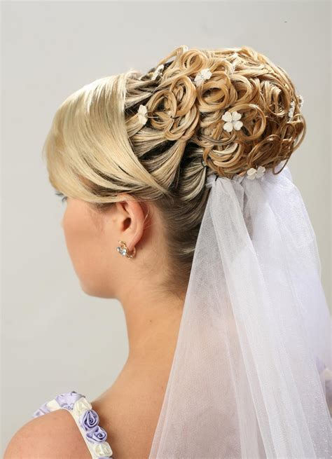 Wedding Hair Updos by Hair Wedding Updos Hairstyles Photos