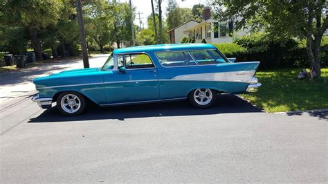 1957 Chevrolet Nomad for sale #1921820   Hemmings Motor News