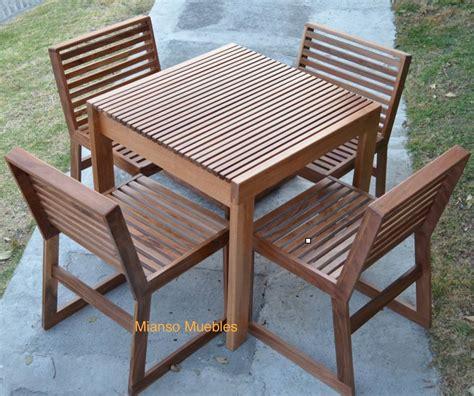 Sillas y mesas exterior dise 241 os arquitect 243 nicos mimasku com