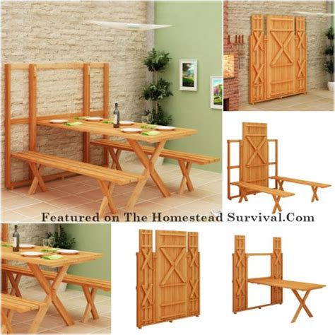 Murphy Dining Room Table by 1000 Ideas About Folding Picnic Table On Folding Picnic Table Plans Picnic Tables