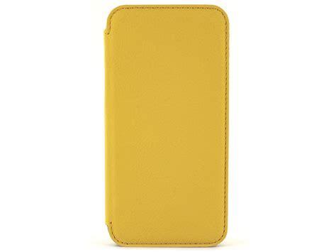 greenwich blake canary iphone xs max hoesje leer