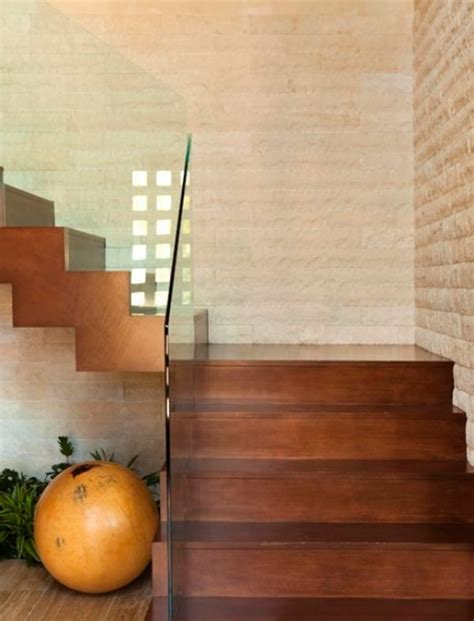 Wood Glass Stairs Design 10 Simple And Diverse Wooden Staircase Design Ideas