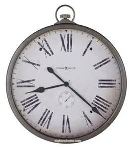 wall watch howard miller wall clock 625 572 gallery pocket watch