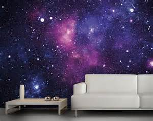 galaxy wallpaper for rooms 2017 grasscloth wallpaper