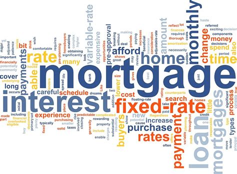 the different types of mortgage loans arizona real