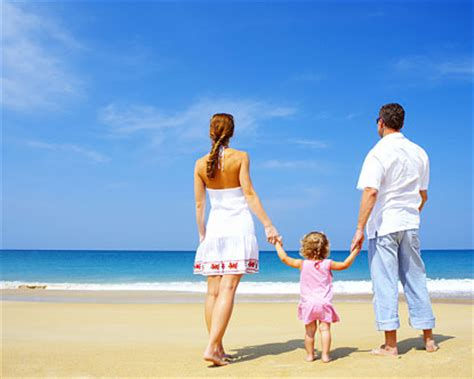 vacation ideas family vacation spots best family travel destinations