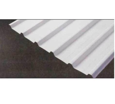 white metal roofing sheets white fiberglass metal roofing sheets lcp building