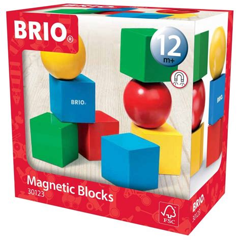 brio blocks brio magnetic blocks babyonline