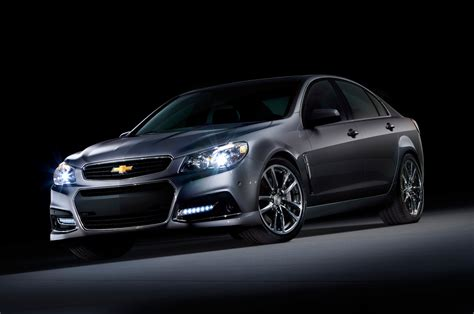 chevrolet impala ss 2014 2014 chevrolet ss reviews and rating motor trend