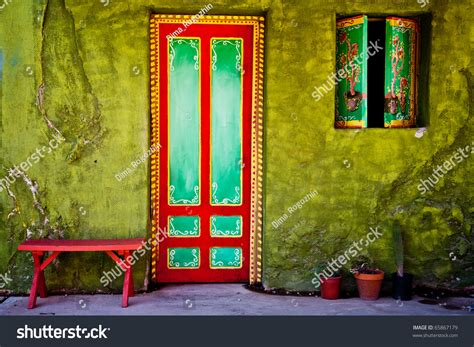 mexican house music mexican house stock photo 65867179 shutterstock