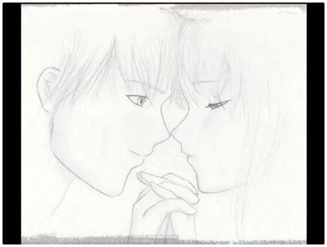 dibujos a lapiz imagenes gratis dibujos de enamorados anime a lapiz tattoo design bild