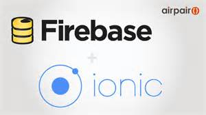 firebase tutorial airpair build a real time hybrid app with ionic firebase