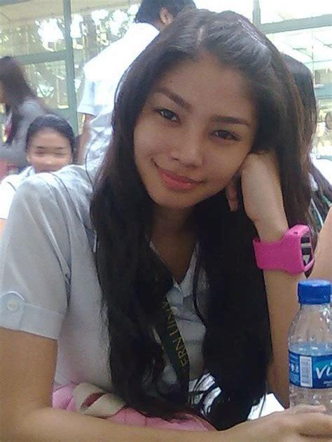 Hot Pinay Student Red Dela Cruz Philippines Pinas I