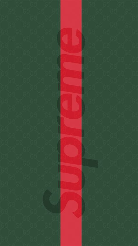 wallpaper iphone gucci supreme gucci wallpaper created by nenad popadic nenadh2k