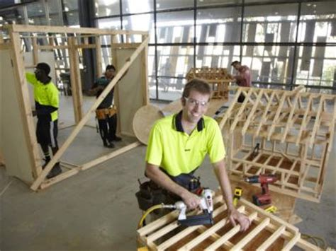 woodworking courses perth certificate iii in carpentry study options colleges