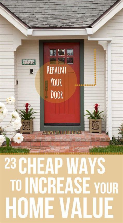 25 best ideas about home upgrades on easy