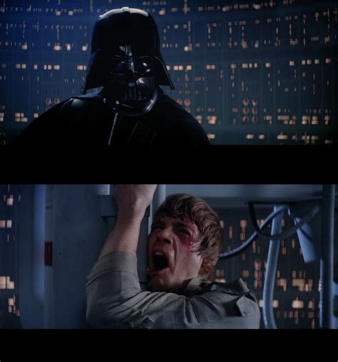 Star Wars No Meme - star wars no blank meme template imgflip