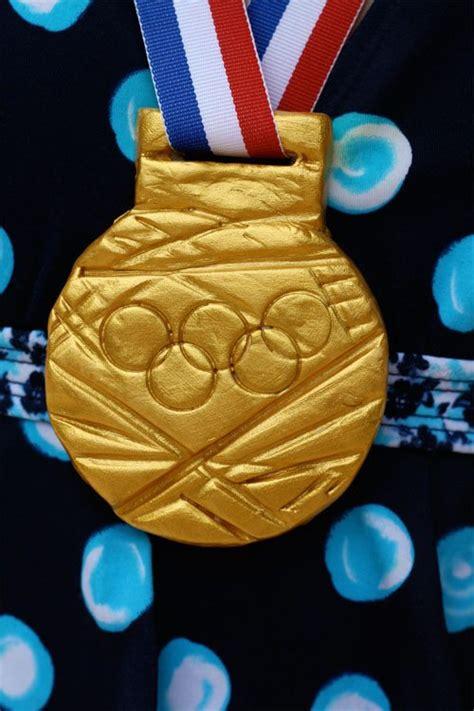 Handmade Medals - diy olympic gold medals alpha