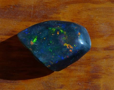 andamooka opal treatment of andamooka matrix opal johno s opals