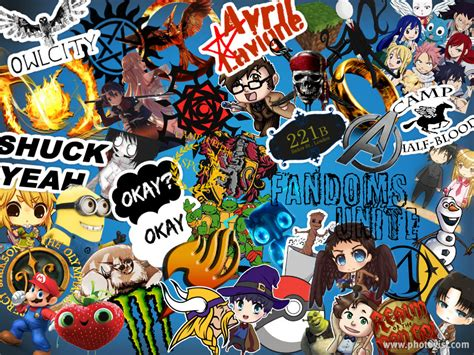 fandom backgrounds fandom wallpaper 1 by owlodyssey on deviantart