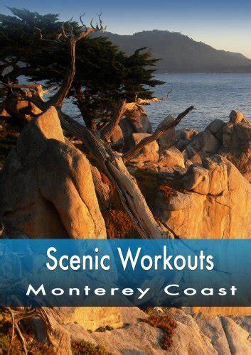 Jmg I Bike Evercise scenic workouts monterey coast including big sur