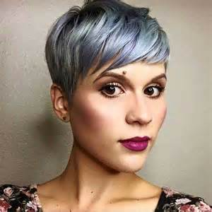 pixie grey hair styles 50 best short pixie haircuts short hairstyles haircuts