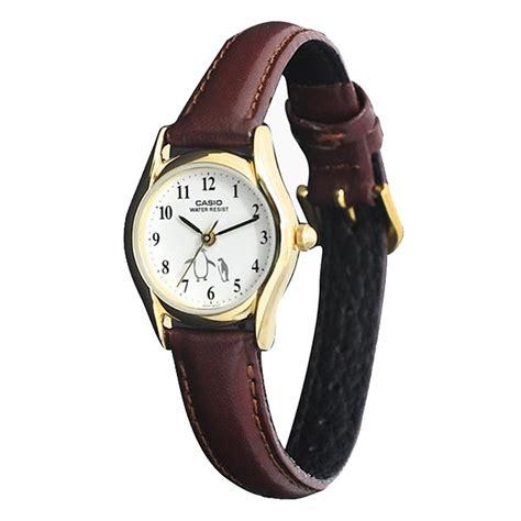 Diskon Jam Tangan Wanita Cxxnel New lazada jam tangan wanita casio newhairstylesformen2014