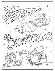 christmas coloring download draw rich